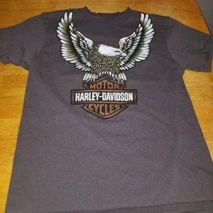 Unisex Harley-Davidson shirt